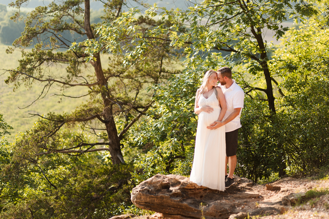 The Roys - Cuivre River State Park Troy MO - Brittany Lynn Imagery LLC - St Charles MO Photographer -47