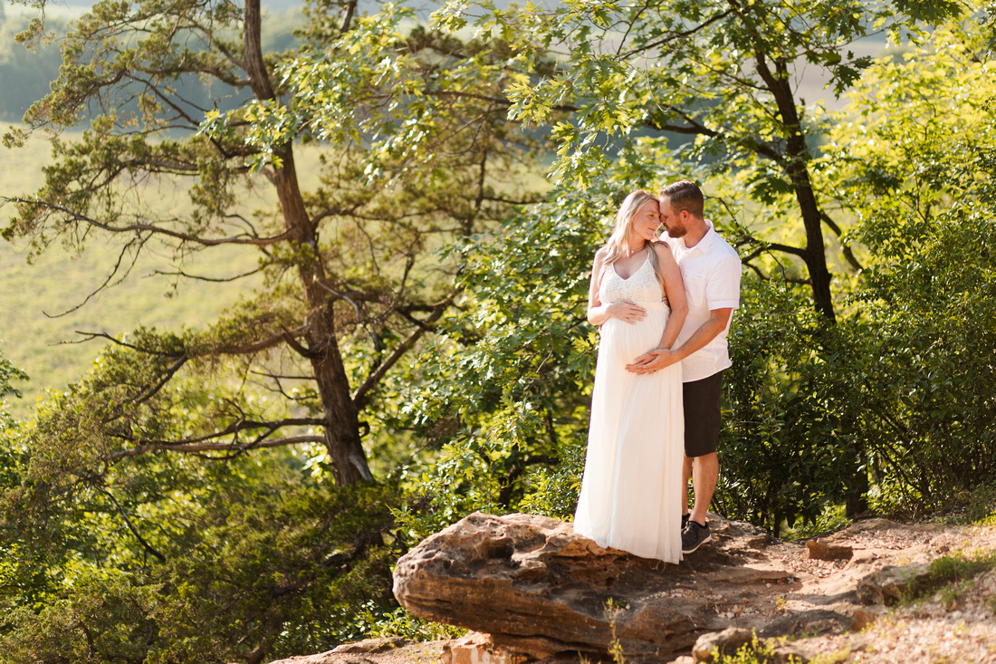 The Roys - Cuivre River State Park Troy MO - Brittany Lynn Imagery LLC - St Charles MO Photographer -49