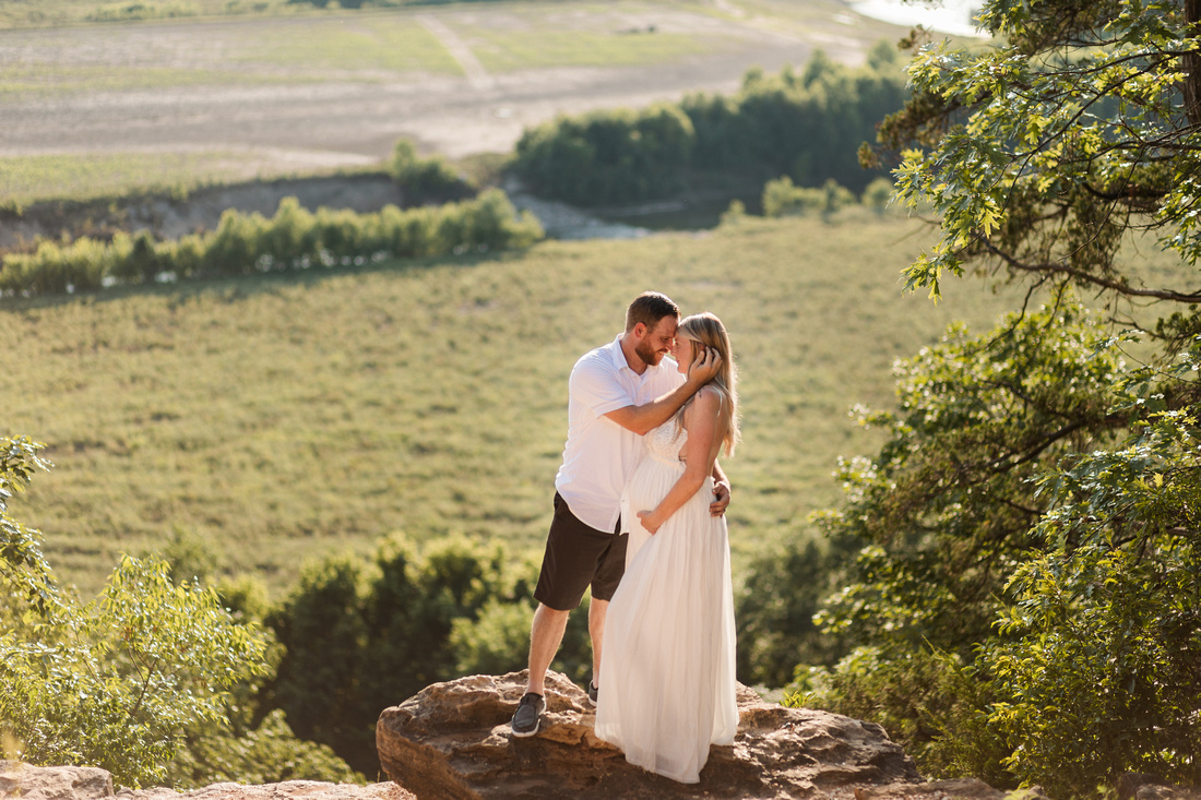 The Roys - Cuivre River State Park Troy MO - Brittany Lynn Imagery LLC - St Charles MO Photographer -52
