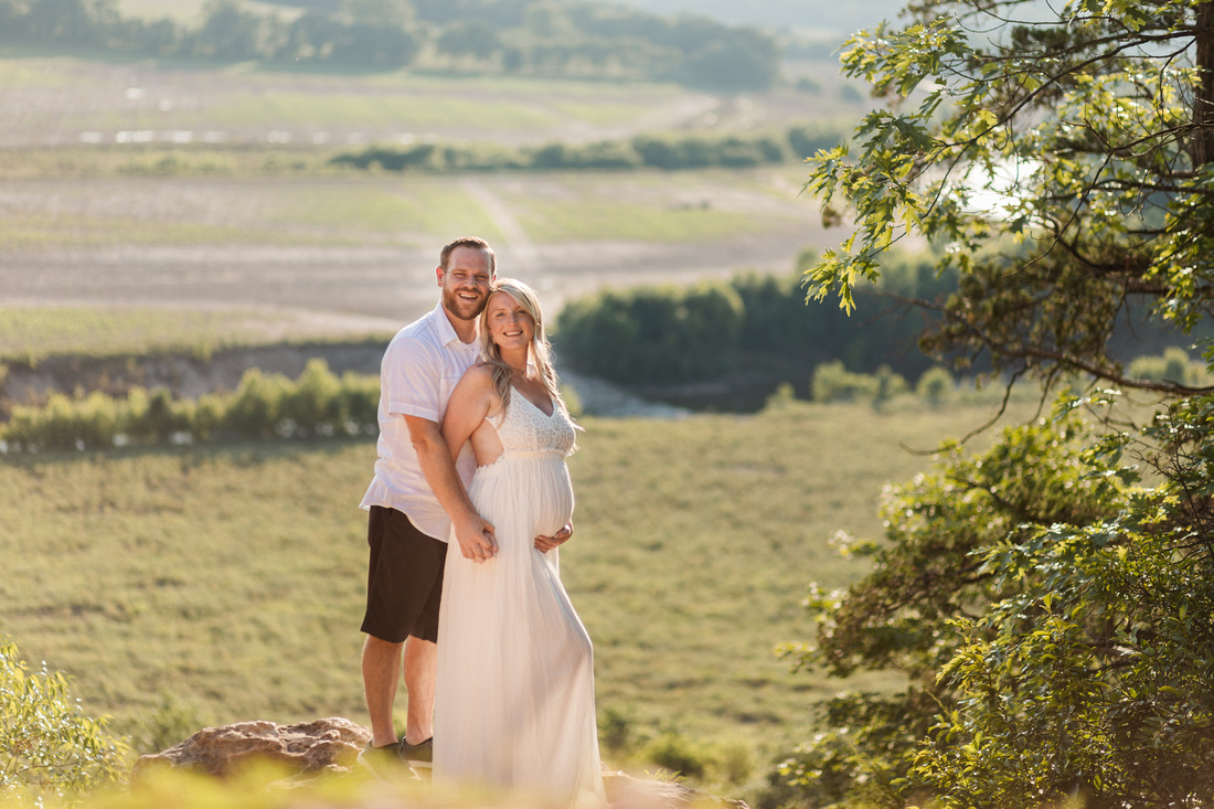 The Roys - Cuivre River State Park Troy MO - Brittany Lynn Imagery LLC - St Charles MO Photographer -56