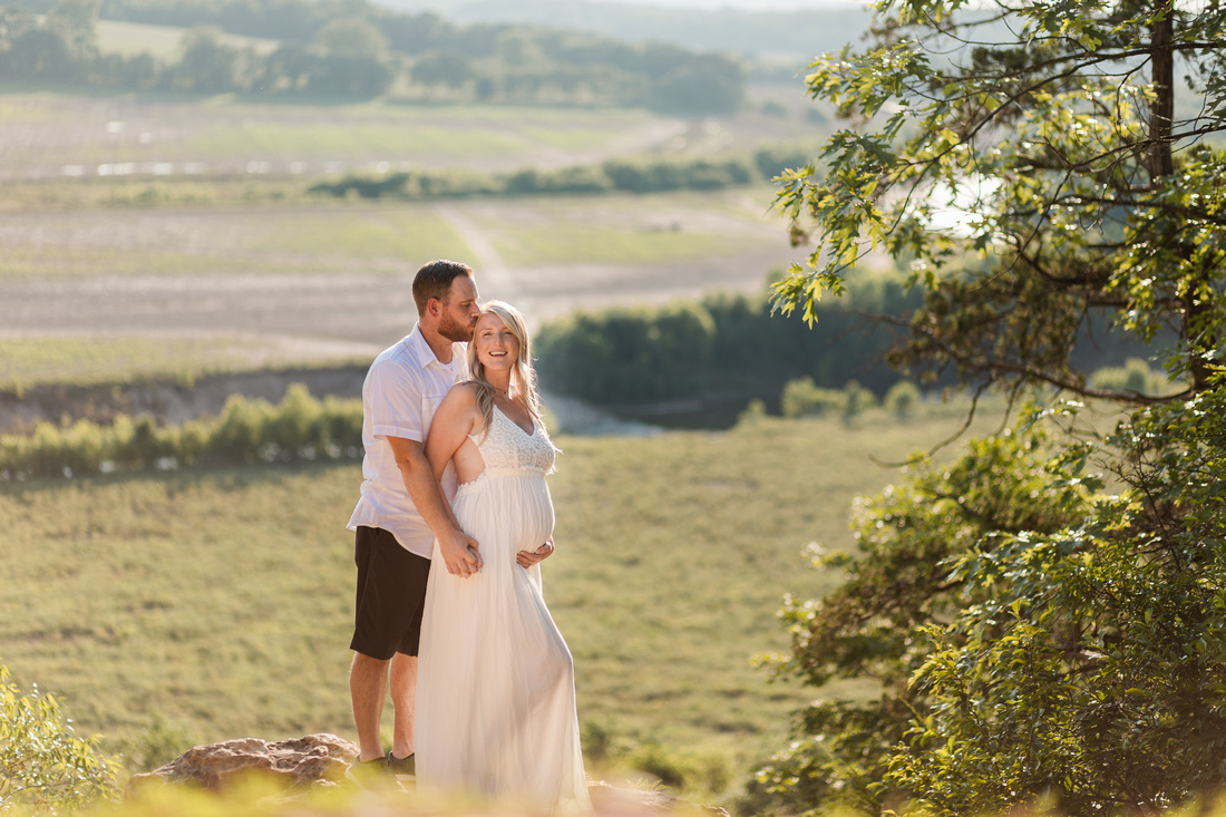 The Roys - Cuivre River State Park Troy MO - Brittany Lynn Imagery LLC - St Charles MO Photographer -57