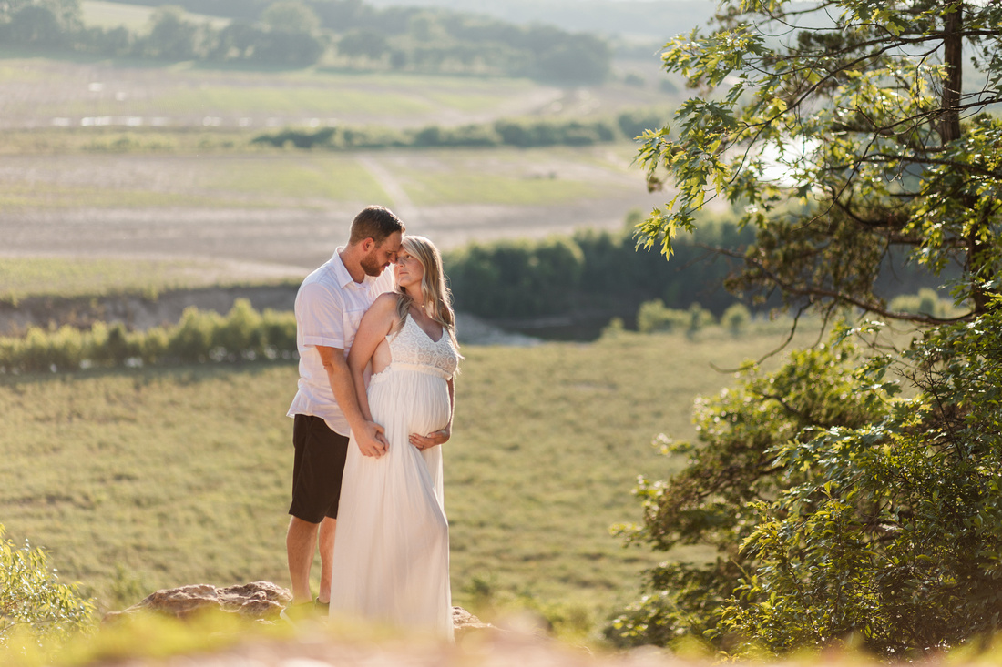 The Roys - Cuivre River State Park Troy MO - Brittany Lynn Imagery LLC - St Charles MO Photographer -59