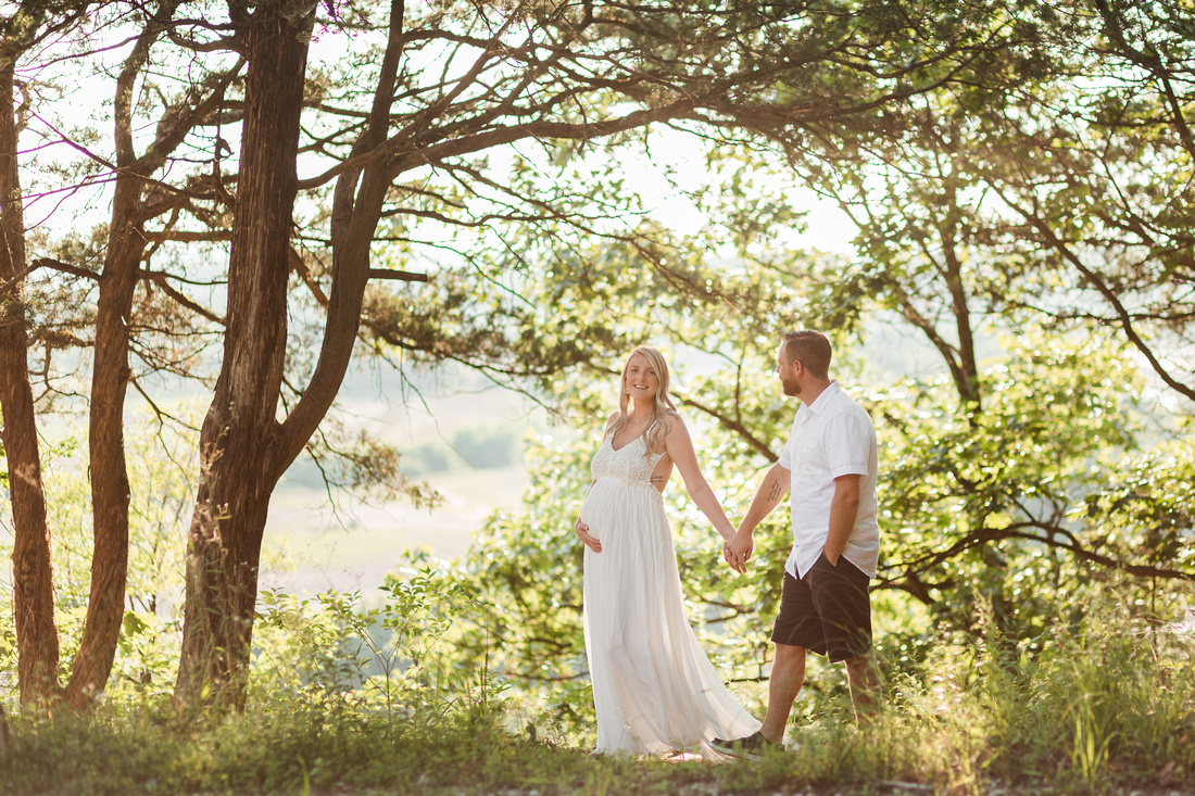 The Roys - Cuivre River State Park Troy MO - Brittany Lynn Imagery LLC - St Charles MO Photographer -64