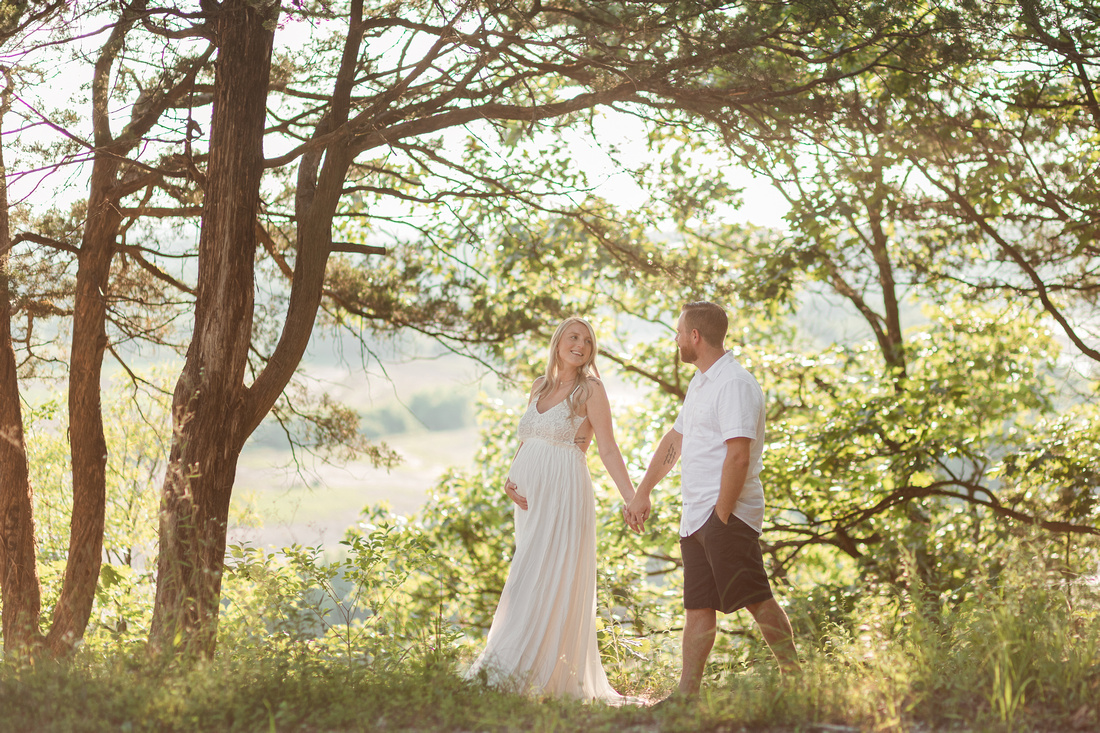 The Roys - Cuivre River State Park Troy MO - Brittany Lynn Imagery LLC - St Charles MO Photographer -65