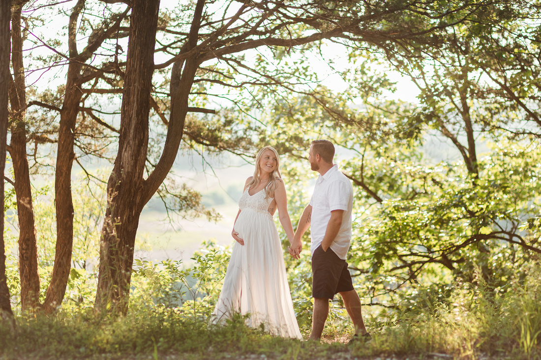The Roys - Cuivre River State Park Troy MO - Brittany Lynn Imagery LLC - St Charles MO Photographer -66